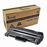 V4INK ® New Compatible Samsung ML-1910¡ê¡§MLT-D105L) Toner Cartridge-Black for ML-1910/1911/1915/1916/2525/2526/2580/2581/SF-650/651/SCX-4601/4623 Series