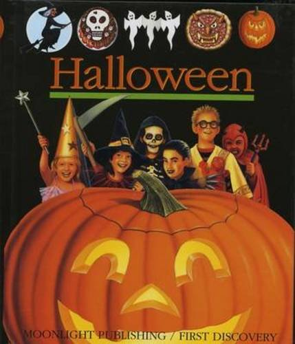 Halloween (First Discovery) -