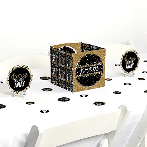 Prom - Prom Night Party Centerpiece & Table Decoration Kit]()