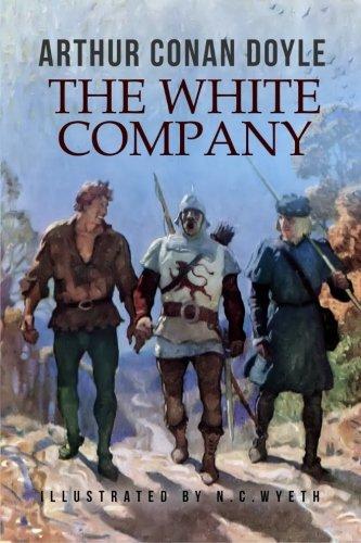 The White Company ebook