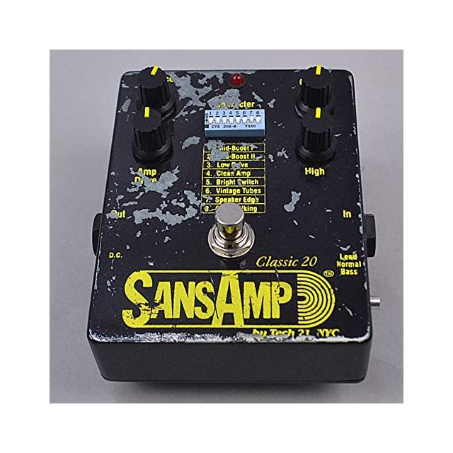 リンク:SANS AMP Classic