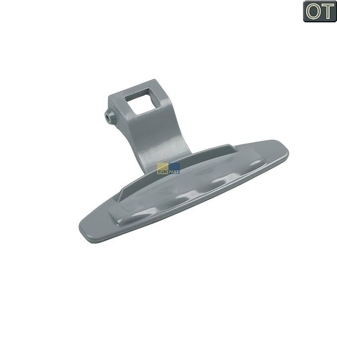 LG Electronics Türgriff grau LG 3650ER2005B für Waschmaschine