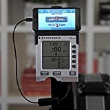 LiveRowing Connect Cable for the Concept2 Indoor Rowing Machine