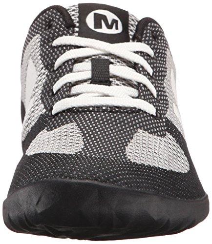 Merrell Civet - Zapatillas, Mujer Negro