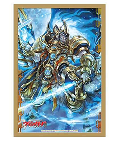 Bushiroad Sleeve Collection Mini Vol.126 Card Fight!! Vanguard [Liberator Prominence Core Aoki Flame]