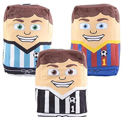 12'' SOCCER STAKZ (SS), Case of 36 by DollarItemDirect