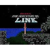 Zelda II - The Adventure of Link - 3DS [Digital Code]