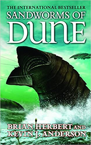Sandworms of Dune (Dune (Pdf))