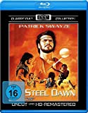 Steel Dawn - Patrick Swayze (Classic-Cult-Edition)