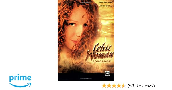 Celtic Woman Songbook Pianovocalchords Celtic Woman