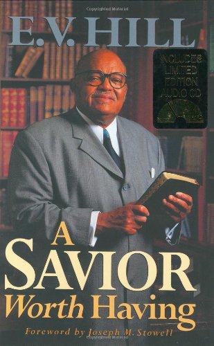 A Savior Worth Having PDF