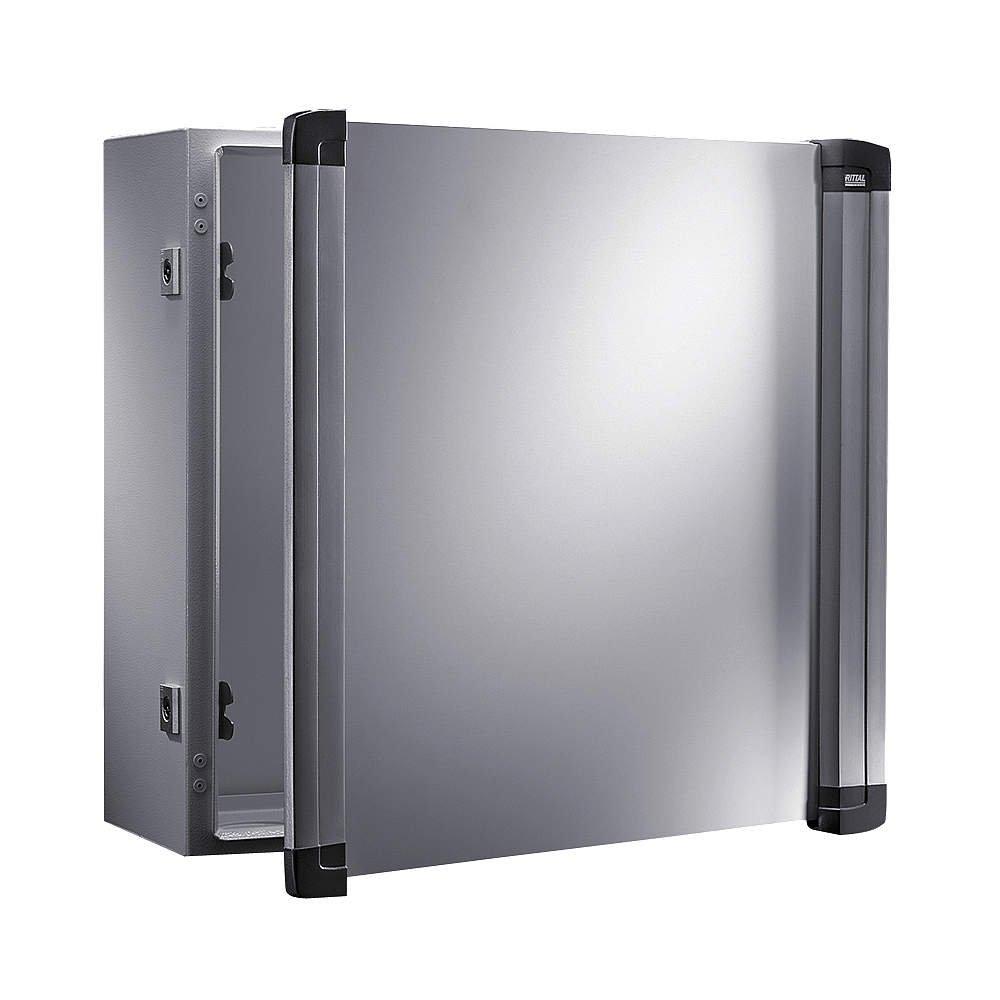 Amazon.com: Rittal – 6315300 – Panel metálico Chapa de acero ...