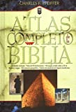 Atlas Biblico Unilit, Tim Dowley, 0789911248