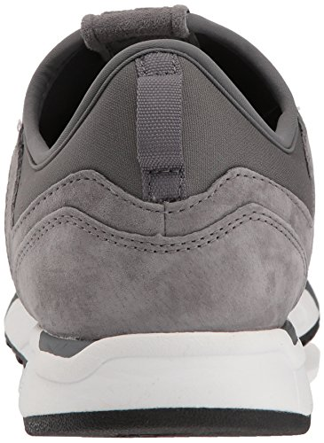 247 Sneaker Da Uomo Balance Mesh Classic Grey Ly New 5wU7RU