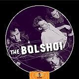 5 Albums -The Bolshoi- [輸入盤CD / 5CD] (BBQCD2113)