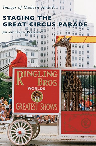 Pdf Arts Staging the Great Circus Parade