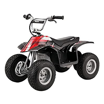 Razor Dirt Quad Bike | Learning Toys