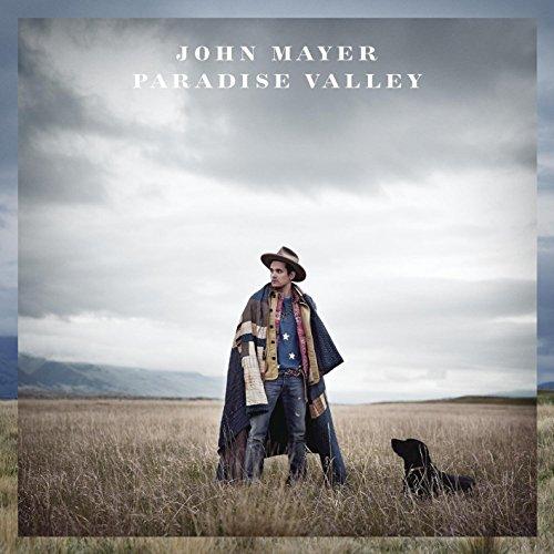 Vinilo : John Mayer - Paradise Valley (180 Gram Vinyl, With CD, 2 Disc)