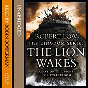 The Lion Wakes Audiobook