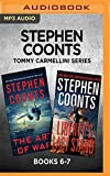 img - for Stephen Coonts Tommy Carmellini Series: Books 6-7: The Art of War & Liberty's Last Stand book / textbook / text book