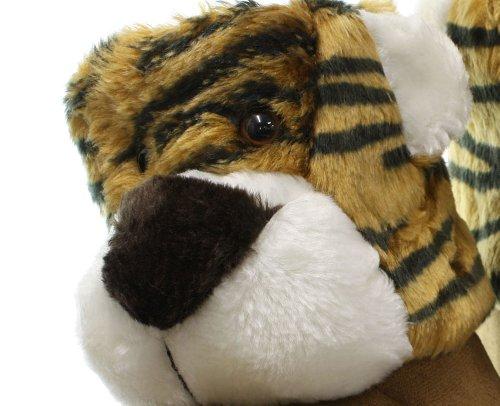 Stiefel Mimi Tiger Damen Neuheit Hausschuhe Belle BzIxnqdwB