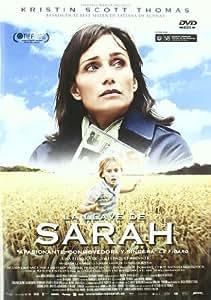 La llave de Sarah [DVD]