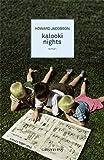 """Afficher """"Kalooki nights"""""""