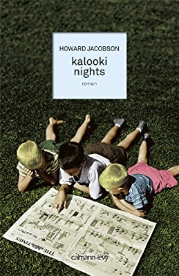 Kalooki Nights