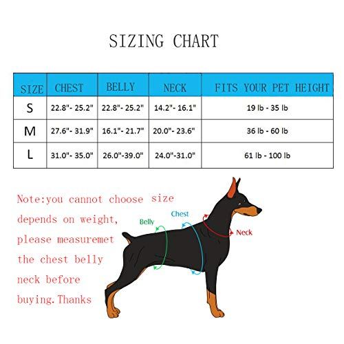 Homiego Adjustable Tactical Dog Training Vest Nylon K9 Service Dog Patrol Hiking Harness