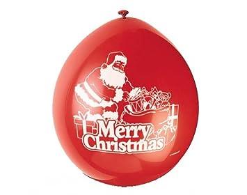 Christmas Ballons