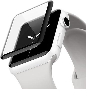 Belkin Screenfore Ultracurve - Protector de Pantalla (Apple Watch ...
