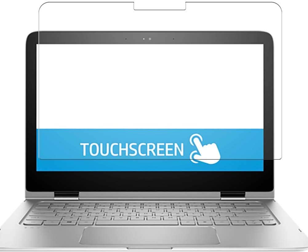 Puccy 2 Pack Anti Blue Light Screen Protector Film , compatible with HP ENVY x360 15-aq100 / aq160sa / aq166nr / aq173cl / aq165nr / aq155nr / aq100na / aq118ca / aq104na / aq120nr 15.6
