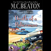 Death of a Policeman | M. C. Beaton