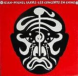 Jean-Michel Jarre - Les Concerts En Chine - Disques Dreyfus - FDM 18110