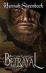 Betrayal (The Cloud Lands Saga Book 4)
