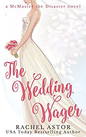 The wedding wager mcmaster the disaster book 3 ebook rachel download one of the free kindle apps to start reading kindle books on your smartphone tablet and computer fandeluxe Document
