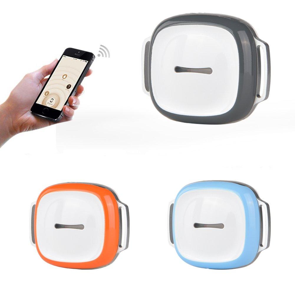 Steellwingsf Gato Gato Mascota GPS WiFi rastreador de seguridad en tiempo real localizaci/ón de seguimiento de collar anti p/érdida
