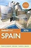 Fodor s Spain 2016 (Full-color Travel Guide)