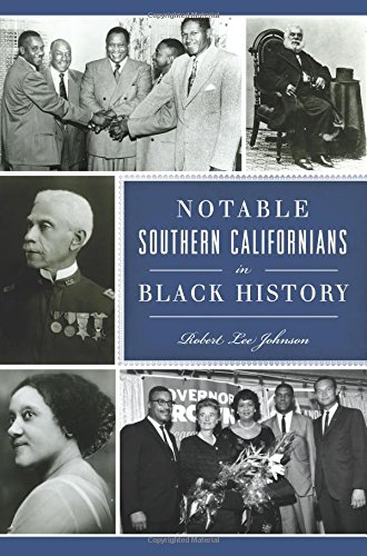 Search : Notable Southern Californians in Black History (American Heritage)