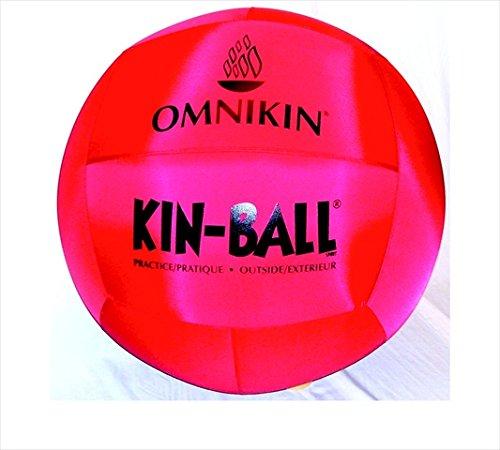 Kin Ball - 8