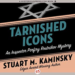 Tarnished Icons Audiobook