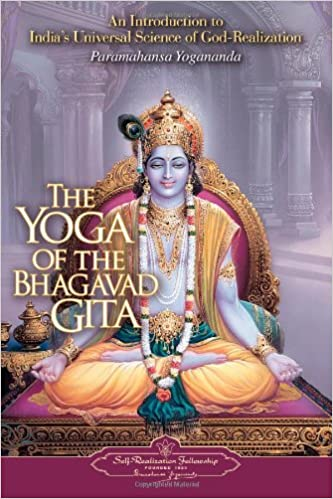 |INSTALL| The Yoga Of The Bhagavad Gita (Self-Realization Fellowship). History Search carrer Estacion usted delegado