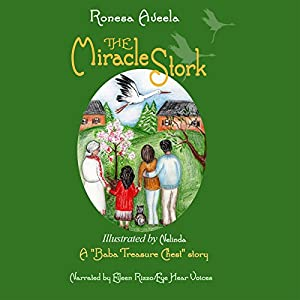 The Miracle Stork Audiobook