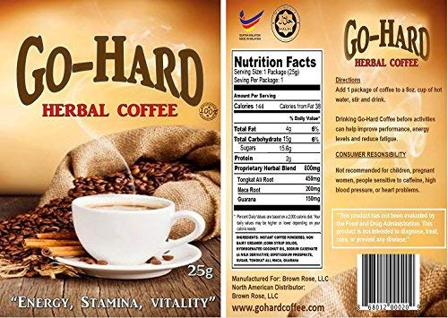 Go-Hard Supplement (10) by Go-Hard