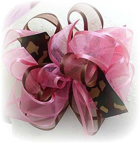 camo pink brown camoflouge