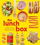 The Lunch Box, Kate McMillian and Sarah Putman Clegg, 1616281227