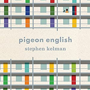 Pigeon English Audiobook