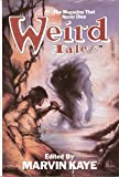 Weird Tales: The Magazine That Never Dies
