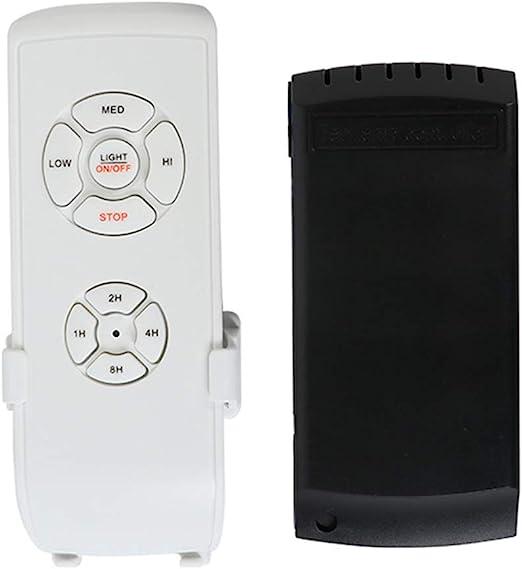 Soulitem - Kit de Herramientas para Ventilador de Techo ...