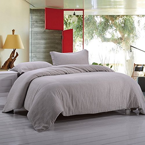 Simple Opulence Stone Washed Linen product image